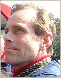 Richard Collie Northern Michigan Builder