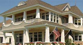 Collie Construction Custom Homes