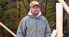 Collie Construction Northern Michigan Team
